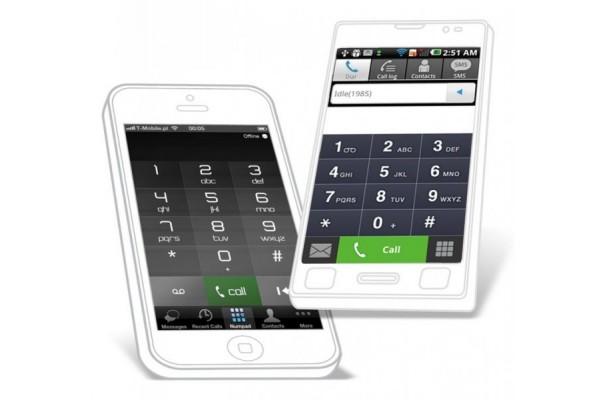 IP Yazılım Telefonları